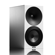 Amphion Argon 3 White