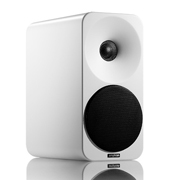 Amphion Ion White