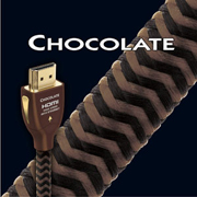 AudioQuest Chocolate Braid  2m.