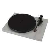 Pro-Ject Debut Carbon DC (2M-Red) Light Grey