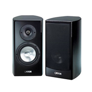 Canton Reference 9.2 DC High Gloss Black