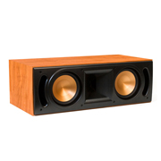Klipsch RC-62 II Cherry