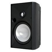 SpeakerCraft OE 6 Three white