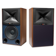 JBL Studio Monitor 4349 Walnut