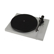 Pro-Ject Debut Carbon DC Phono USB (OM 10)  Light Grey