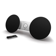 Bang & Olufsen BeoPlay  A8 Aluminium/Black