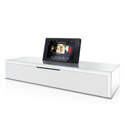 Loewe SoundVision White