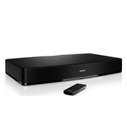 Bose Solo TV Black