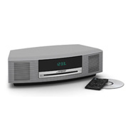 Bose Wave Music System III Titanium Silver