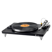 VPI Traveler / 10'' Gimbaled Arm Black