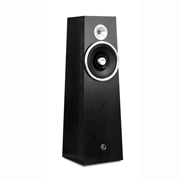 Zu Audio Soul Superfly Ghost Black