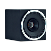 Zu Audio Cube Ghost Black