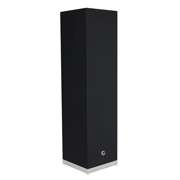 Zu Audio Submission Ghost Black