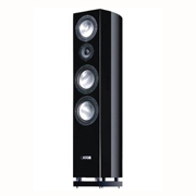 Canton Reference 7.2 DC High Gloss Black