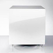 Acoustic Energy 308 Sub Gloss White
