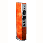 AudioVector R11L Arrete High Gloss Black