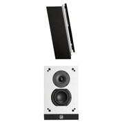 System Audio SA Talent on wall White, Витринный образец