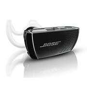Bose Bluetooth Headset R Black