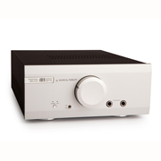 Musical Fidelity M1-HPA Silver