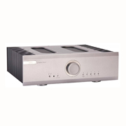 Musical Fidelity AMS35i Silver
