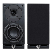 System Audio Aura 1 Black Ash
