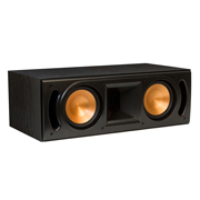 Klipsch RC-62 II Black