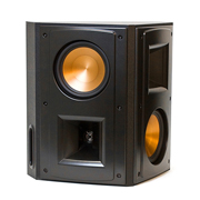 Klipsch RS-62 II Black