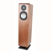 Chario Syntar 530R Walnut