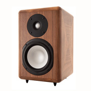Chario Syntar 516R Walnut