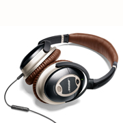 Bose QuietComfort 15 Limited Edition Slate/Brown