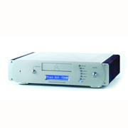 Leema Acoustics Antila IIS Eso Multi Dac CD Player Black