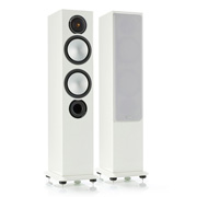 Monitor Audio Silver 6 High Gloss White