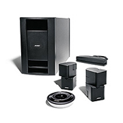 Bose SoundTouch Stereo JC Black