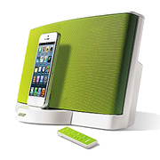 Bose SoundDock Series III Limited-edition Green