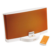 Bose SoundDock Series III Limited-edition Orange