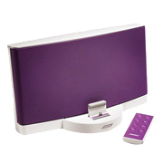 Bose SoundDock Series III Limited-edition Purple
