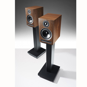 Acoustic Energy 101 Walnut