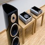 Gato Audio FM-6 High Gloss Black
