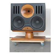 Zingali Studio Monitor 95-215 Cherry