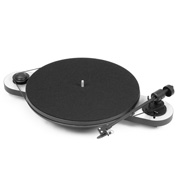 Pro-Ject Elemental (OM 5E) White/Black, Витринный образец