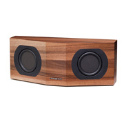 Cambridge Audio Aero 3 Dark Walnut