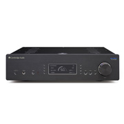 Cambridge Audio Azur 851E Black