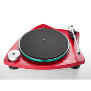 Thorens TD309 Red