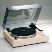 Thorens TD 350/92 Maple