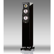ELAC FS 247.2 High Gloss Black