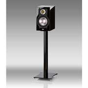 ELAC BS 244.2 High Gloss Black