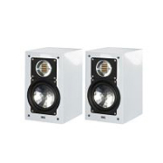 ELAC BS 243.2 High Gloss White