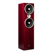 Zu Audio Defenition Sangria Red