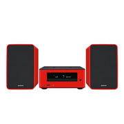 Onkyo CS-255 Red