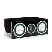 Monitor Audio GXC150 High Gloss Black, Витринный образец